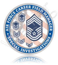 Air Force Career Field Manager 10909