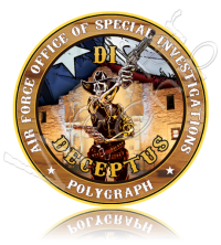 USAF Special Investigations 10917