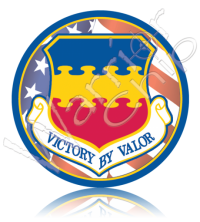 USAF Victory By Valor 10937