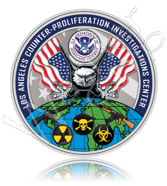Department of homeland security contact information