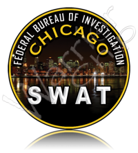 FBI Chicago SWAT 10771