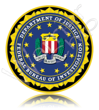 Federal Bureau of Investigation (FBI) 10771