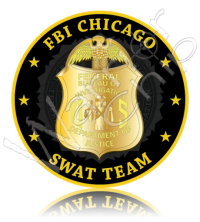 FBI Training Center Chicago 10771