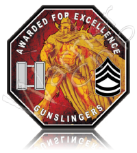 Military Challenge Coin Army 11412