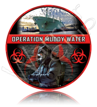 Police Operation Muddy Water 10782