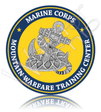 Marine Corps Mountain Warfare Training Center 10777