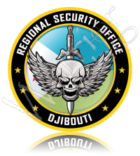 Regional Security Office Djibouti 10915