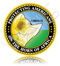 Djibouti Horn of Africa 10916