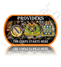 The Providers : Corps Starts Here 10929
