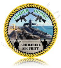 Submarine Security 10932