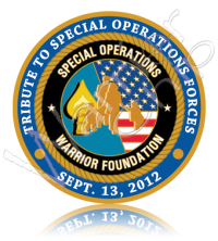 Special Operations Warrior Foundation (SOWF) 11017