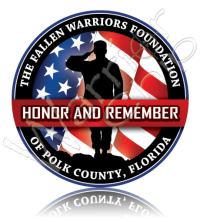Organizations The Fallen Warrior Foundation 10774